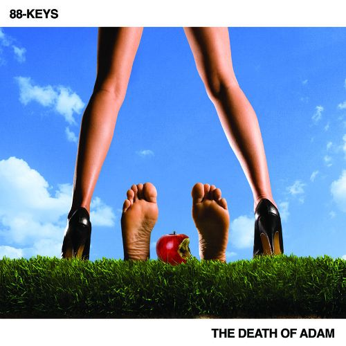 88-Keys   The Death of Adam   Performer / Writer / Mixing  Decon