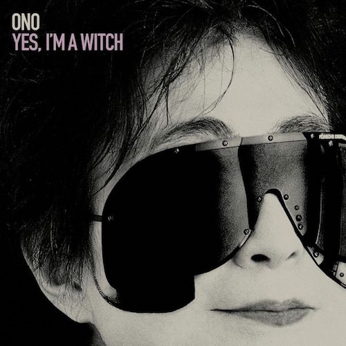 "Yoko Ono  ""O'oh"" (with Shitake Monkey)  Producer  Astralwerks"