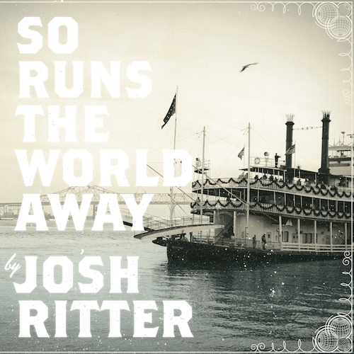"Josh Ritter  ""Rattling Locks"" (Remix)  Remix Producer  Pytheas Recordings"