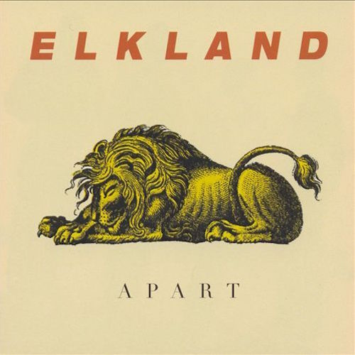 "Elkland  ""Apart"" (Shitake Monkey Remix)  Remix Producer  Columbia"