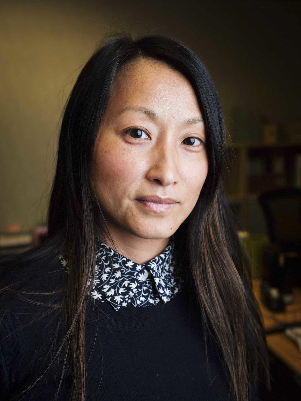 Pahoua Hoffman, Citizens League executive director