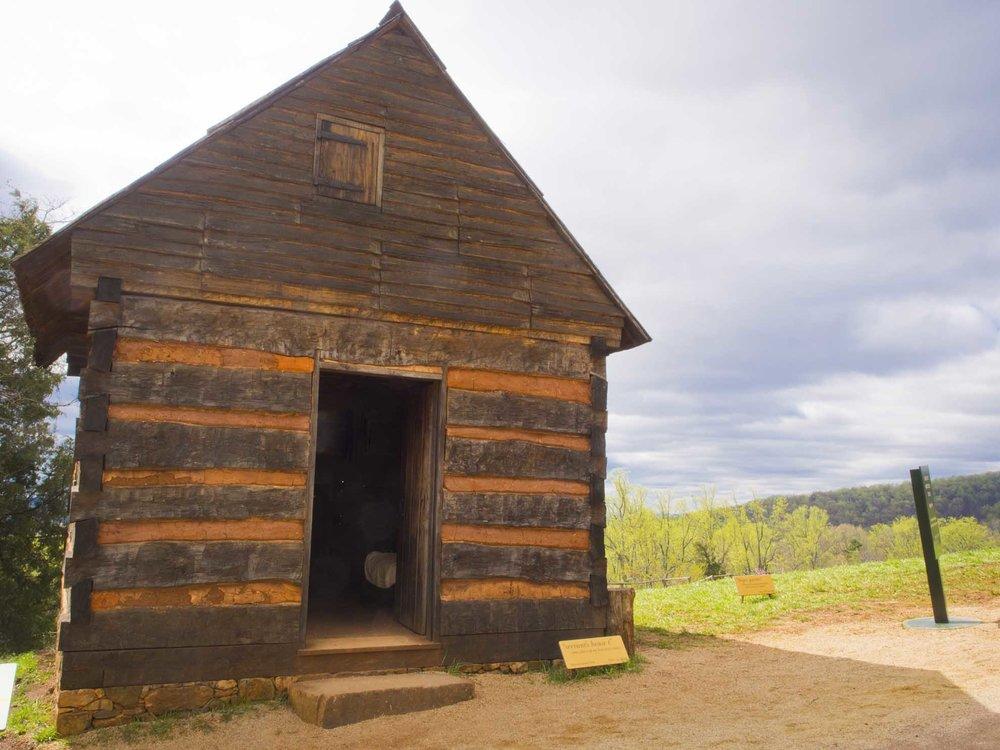Hemmings Cabin