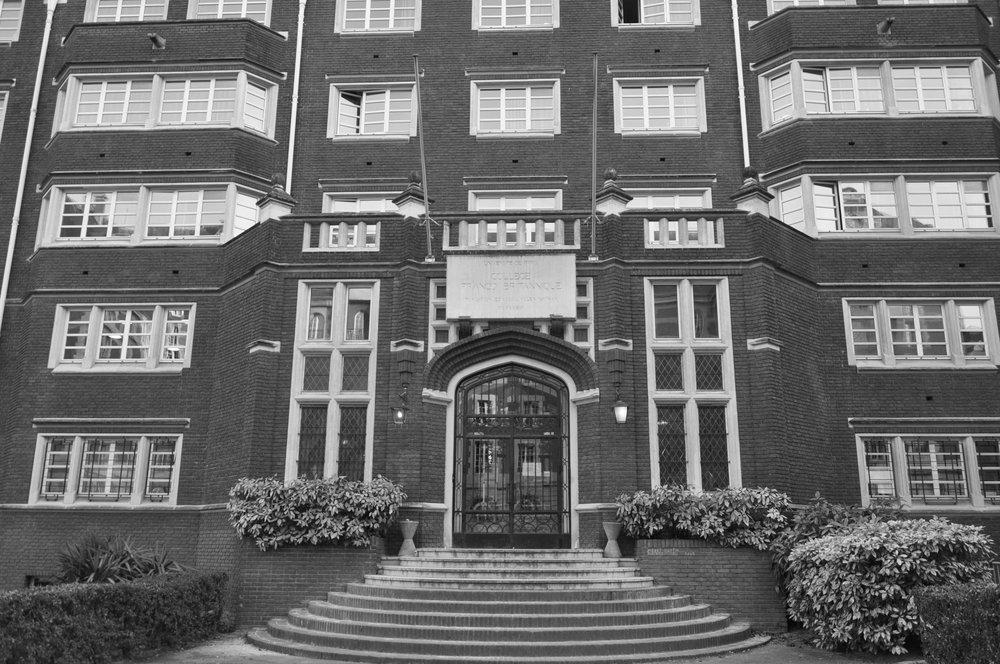 Collège Franco-Britannique