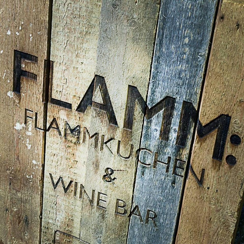 FLAMM, TALLINN