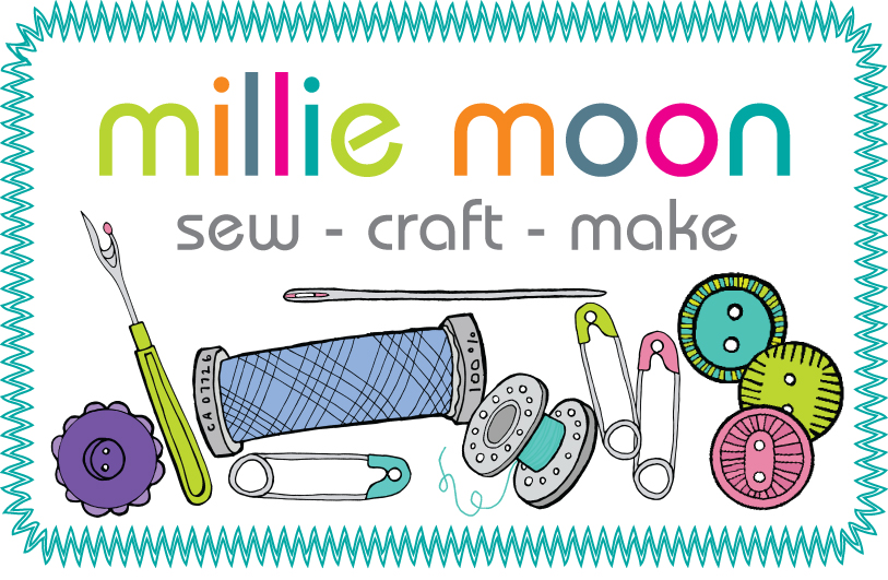 Millie Moon Frome