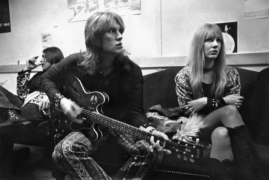 Alvin and Lorraine
