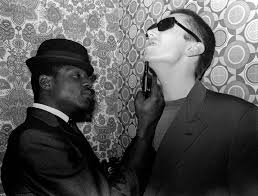 Jerry Dammers & Neville Staples