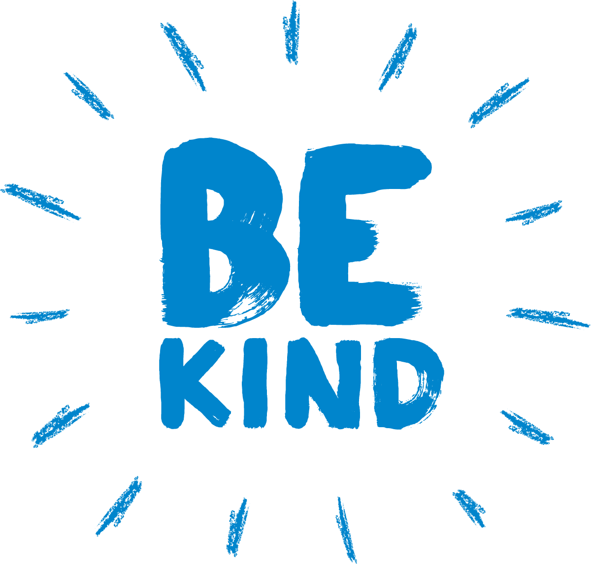 Welcome to Be Kind