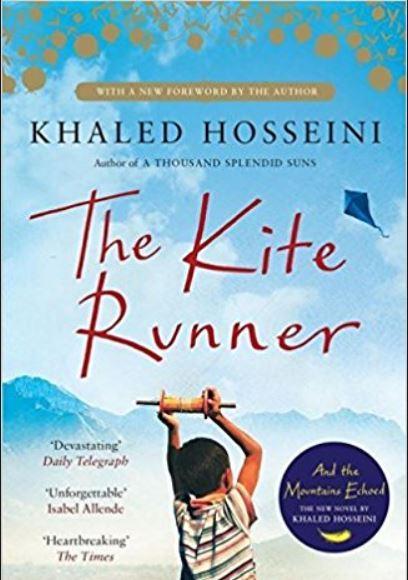 The Kite Runner Khaled Hosseini Off Piste Ramblers