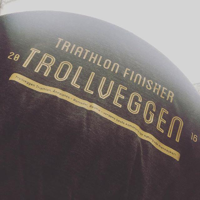Finisher Shirt #triathlon  #faracycling