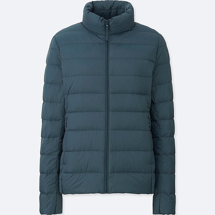 doudoune ultralight uniqlo