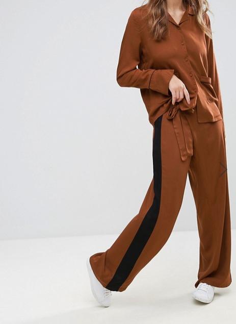 pyjama confortable asos