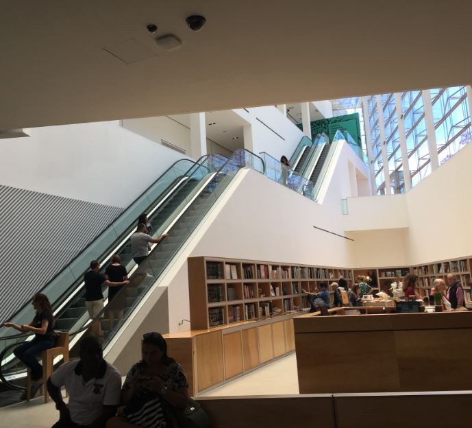 MALBA museo musee arte