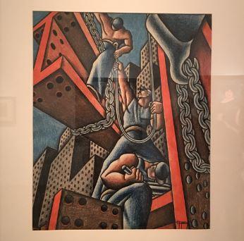 arte trabajadores malba