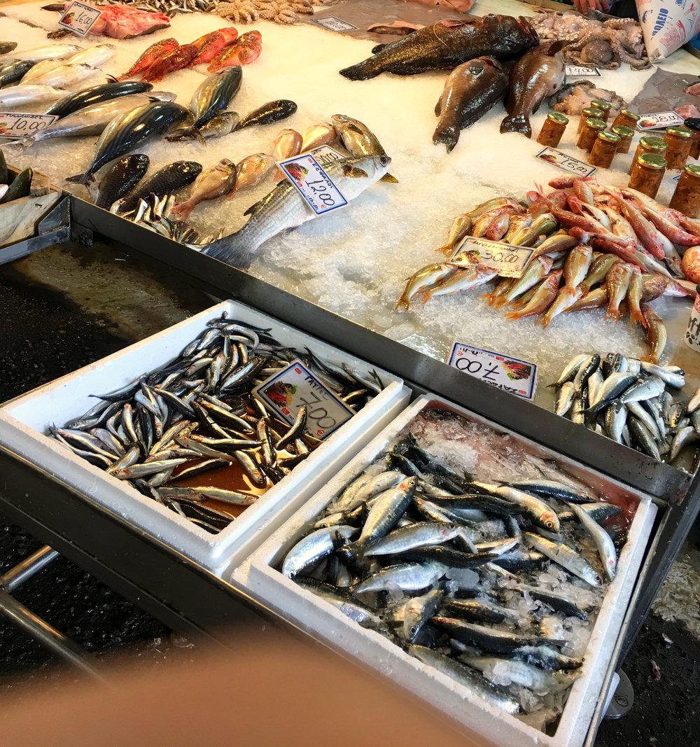 pescado poisson creta crete vacaciones vacances vlog.jpg