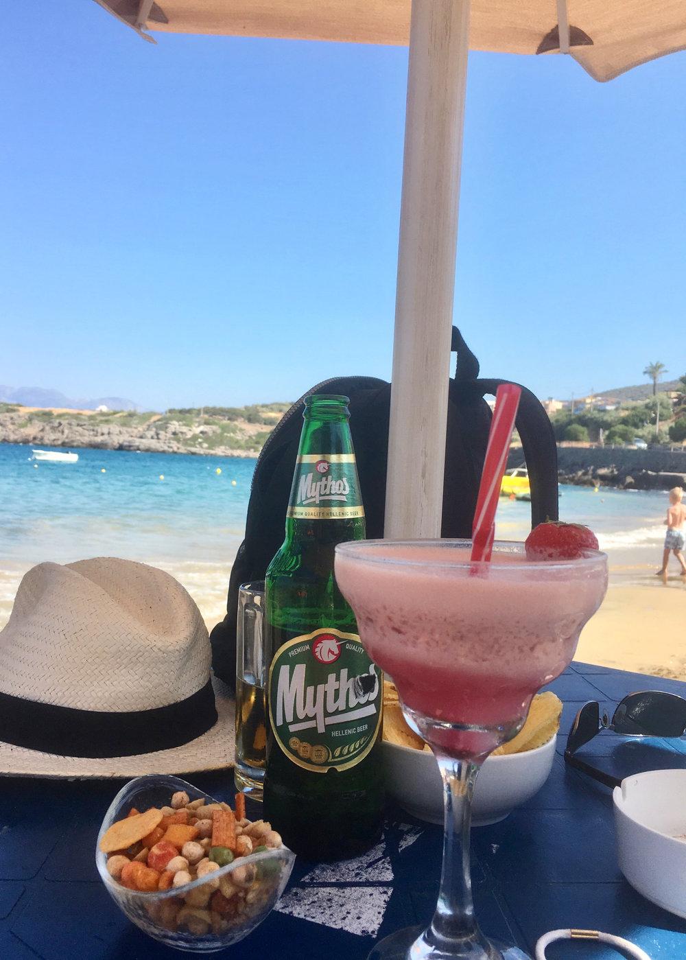 ammoudara beach agios creta vacaciones cocktail vacances plage.jpg