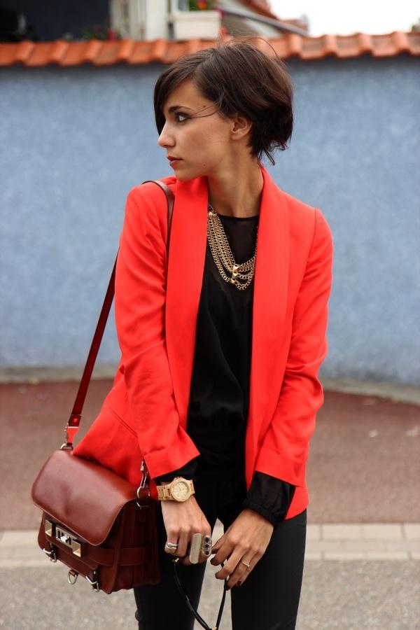 epp coline blog mode corail framboise veste rouge.jpg