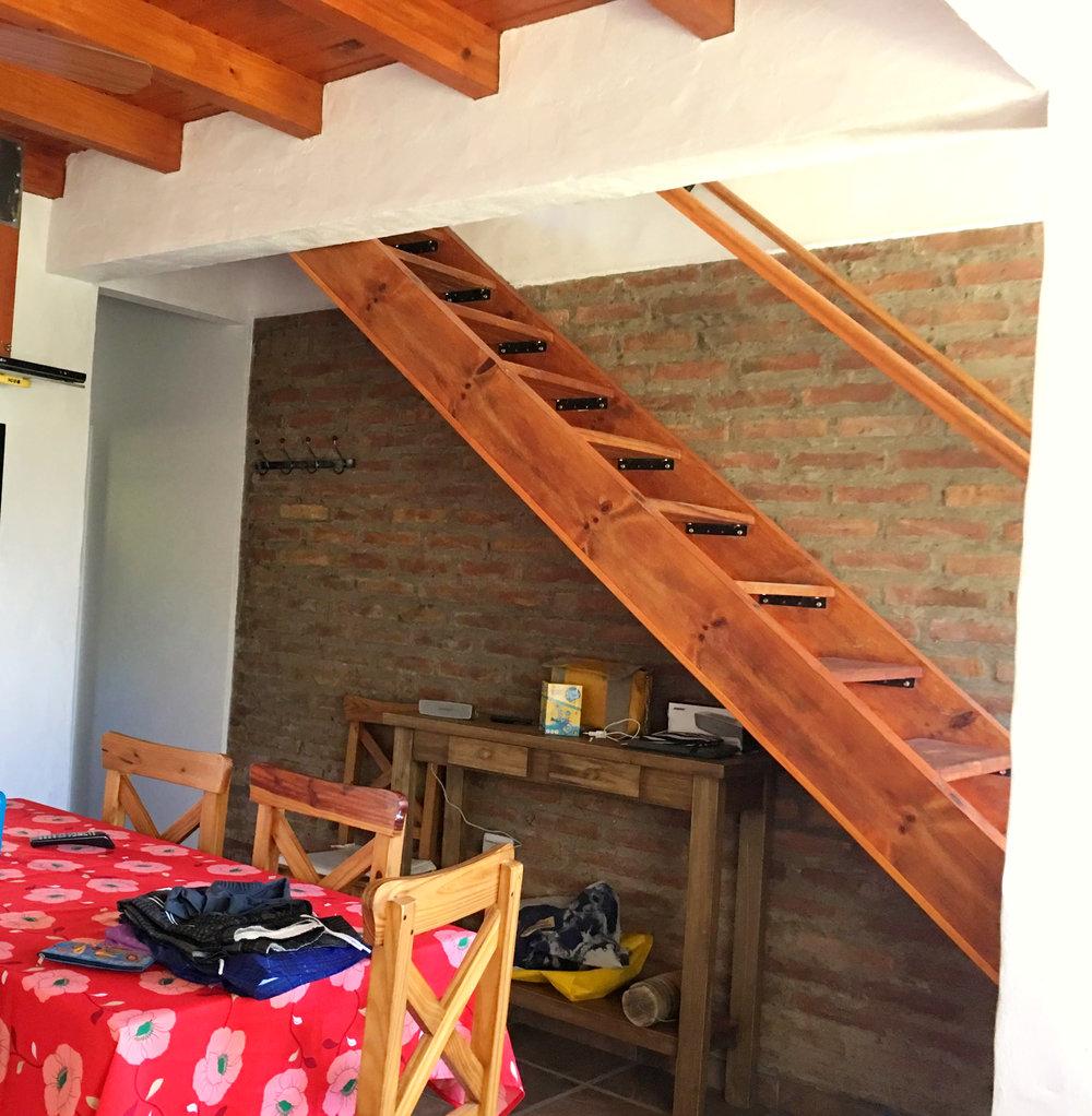 cabaña pehuen co sol verano argentina.jpg