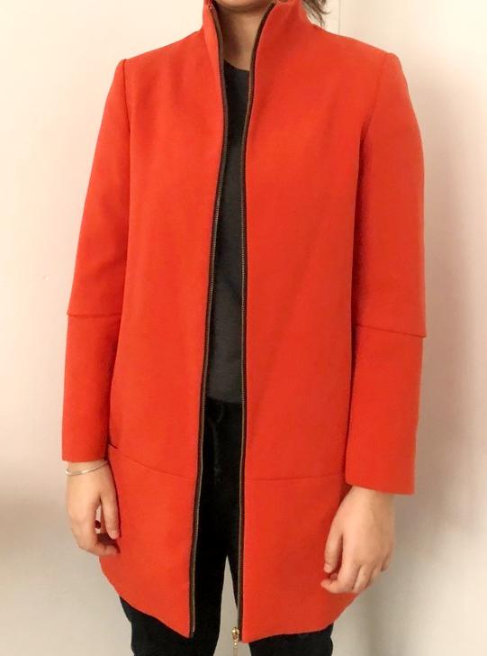 Zara t.38 - 50 euros - Vintie : khd