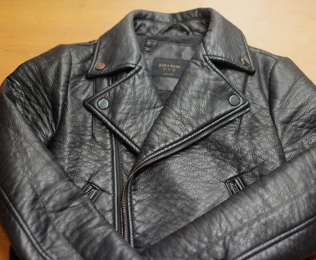 Zara t.36 - 18 euros - Vintie : coriace006