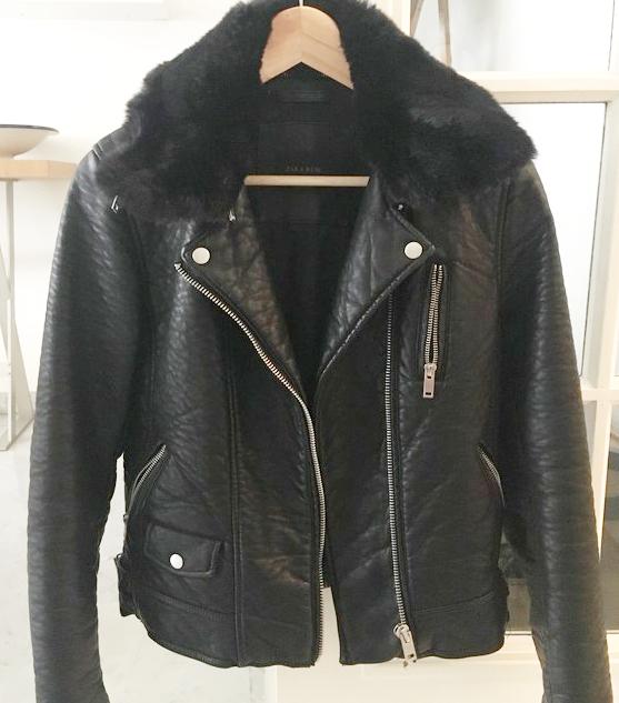 Zara t.36 - 40 euros - Vintie : maillis