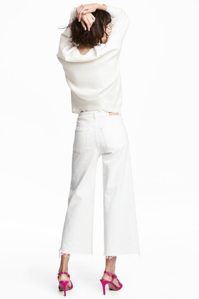 Jupe Culotte H&M