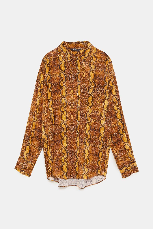chemise python zara.jpg