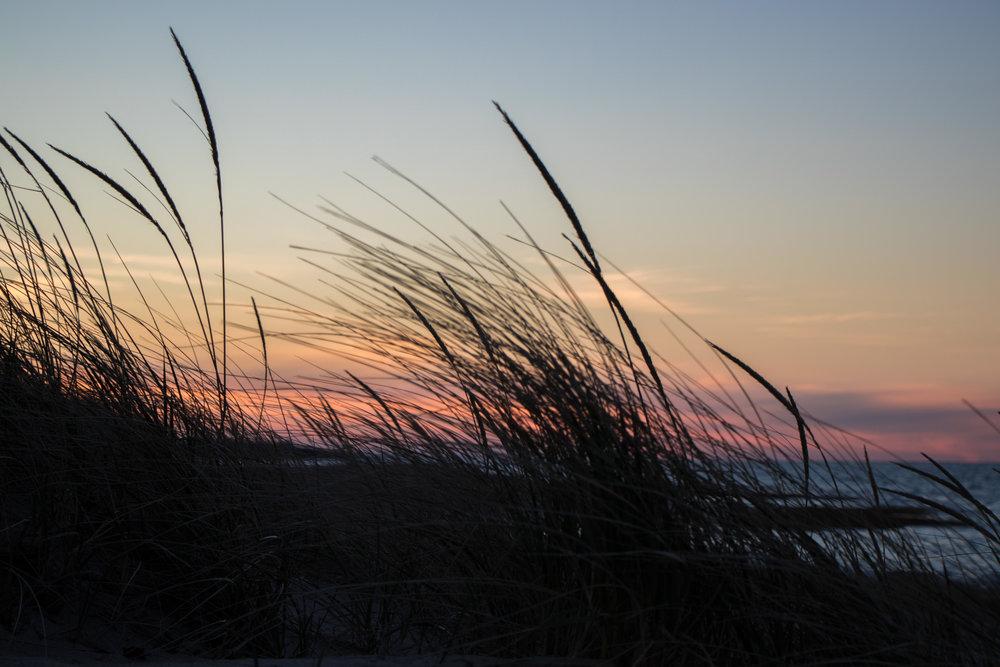 robbins-hill-beach-sunset