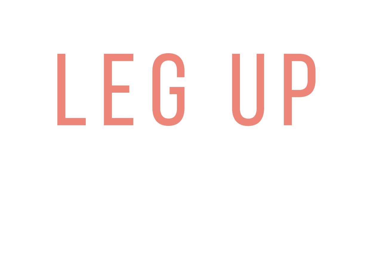 Leg Up Marketing + Communications