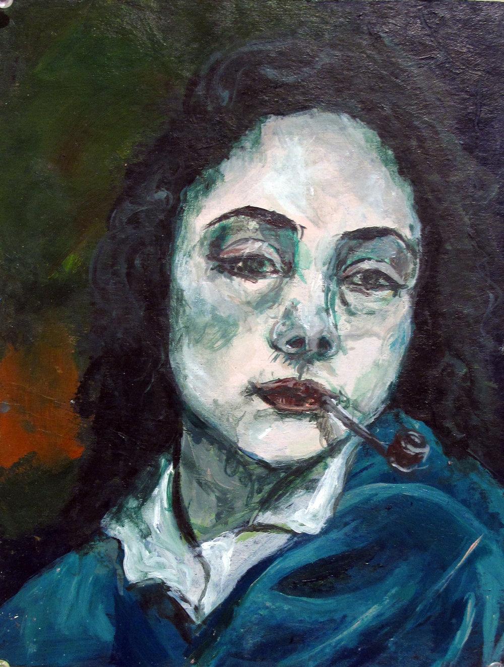 Abby A-after Courbet.jpg