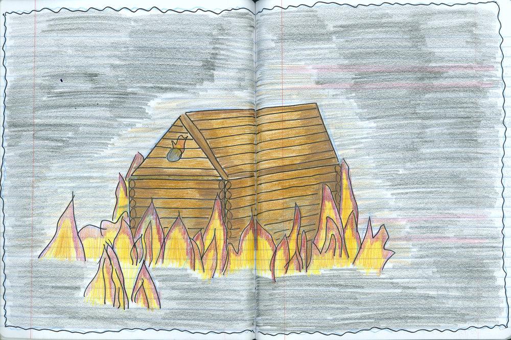 Katie K-House on Fire.jpg
