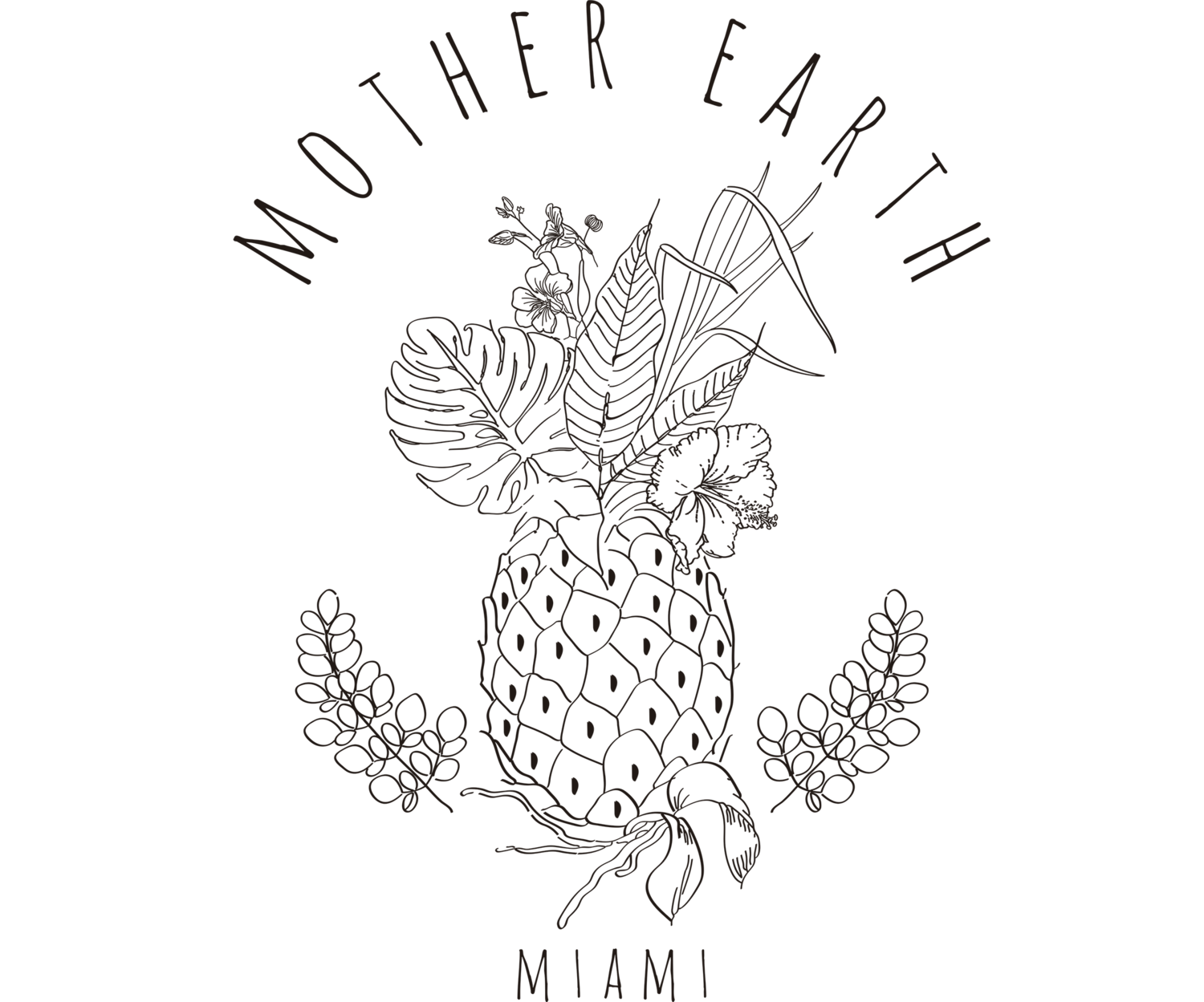 MOTHER EARTH MIAMI