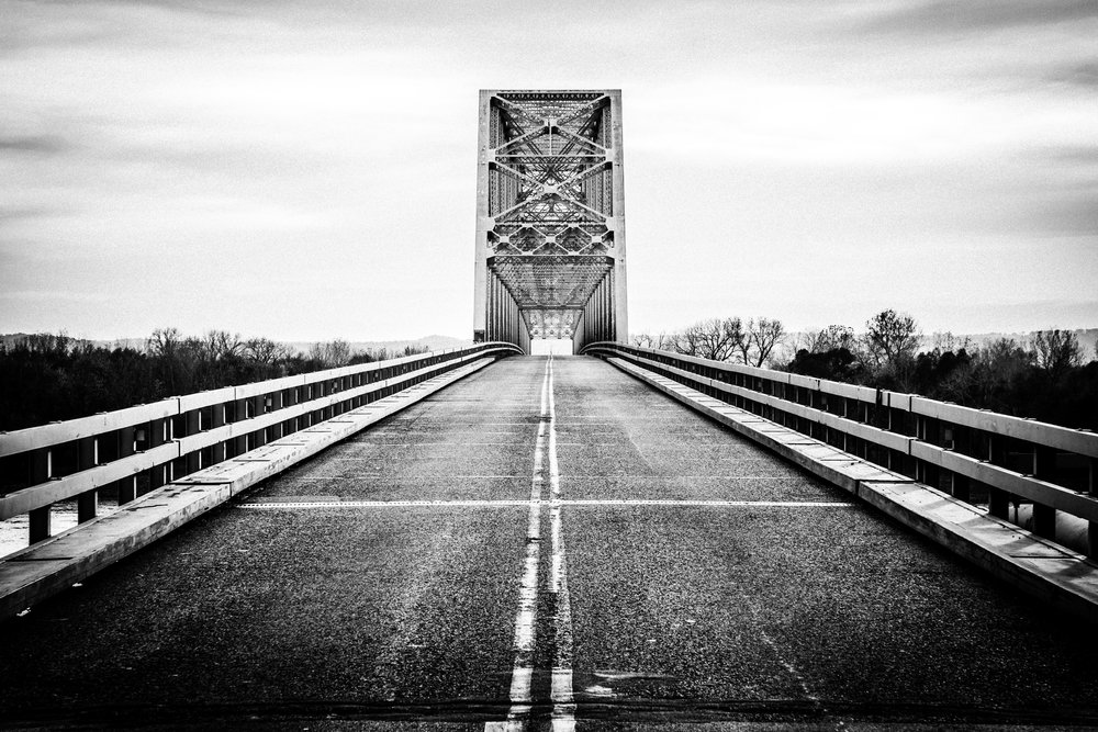 Welcome to the bridge! #koftwentytwo #canonphotography #chesterillinois #travel