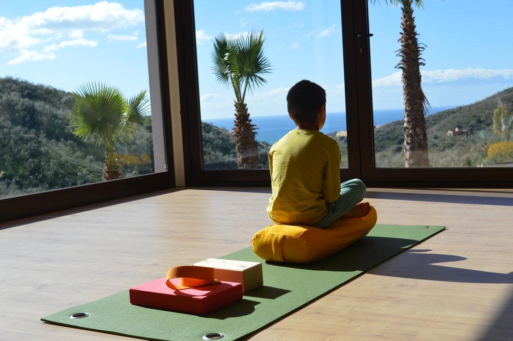 Gabe Yoga Sitting.JPG