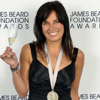 Melissa Kelly - Primo2-time James Beard Award Winner, 3-time Semi-Finalist and 1-time Nominee for Best Chef (Northeast)