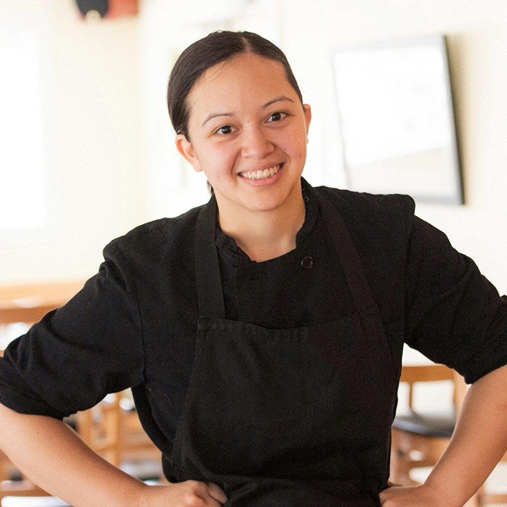 Cara Stadler - Lio • Bao Bao • Tao Yuan4-time James Beard Award Semi-Finalist for Rising Star Chef of the Year (Northeast) and Food & Wine Magazine's Best Chef 2014 Nominee