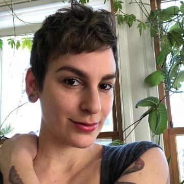 Kelly Nelson - Evo