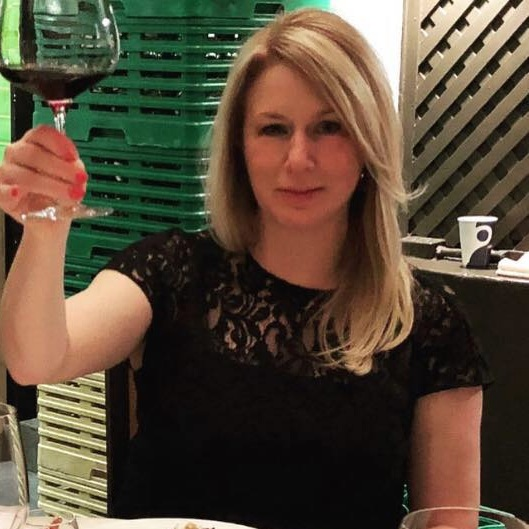 Erica Archer - Wine Wise • Falmouth Country Club • Portland Wine Week