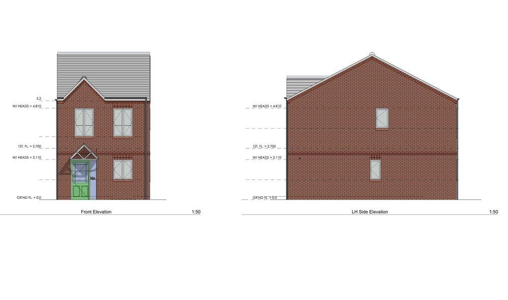 1601-P-06 Rev A 2B4P House Elevations TYPE A.jpg