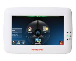Go with a touchscreen alarm or traditional keypad to modernize the look of your security alarm