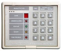 old napco alarm keypad.jpeg