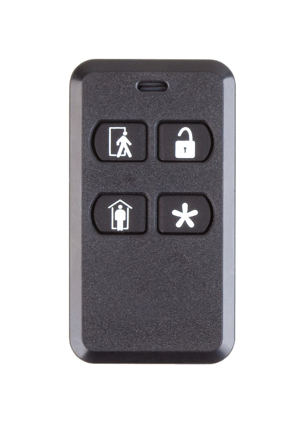 Key fob control