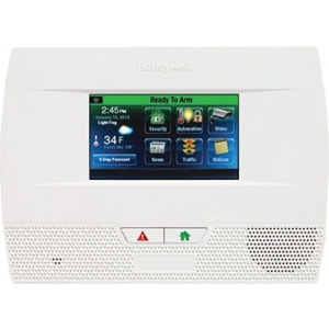 Lynx 5210 Wireless keypad/panel combo