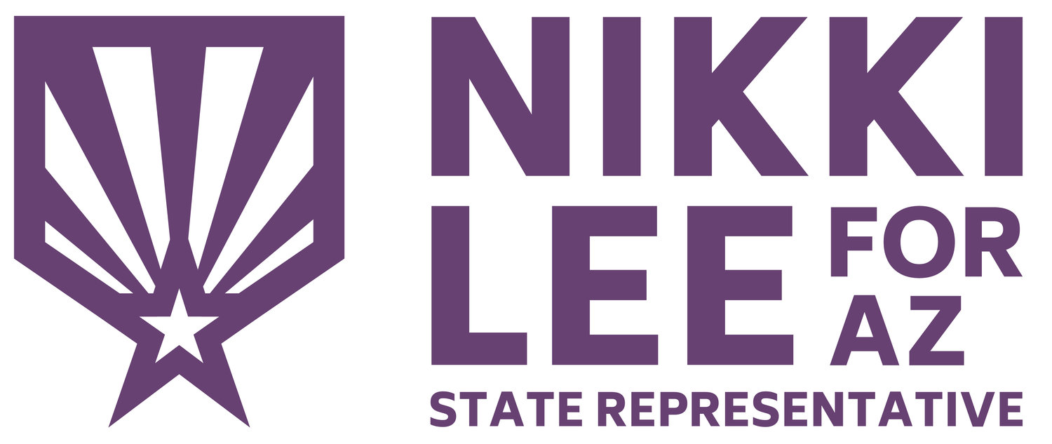 Nikki Lee for AZ