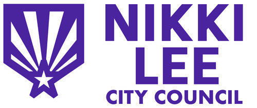 Nikki Lee for Tucson City Council - Ward 4