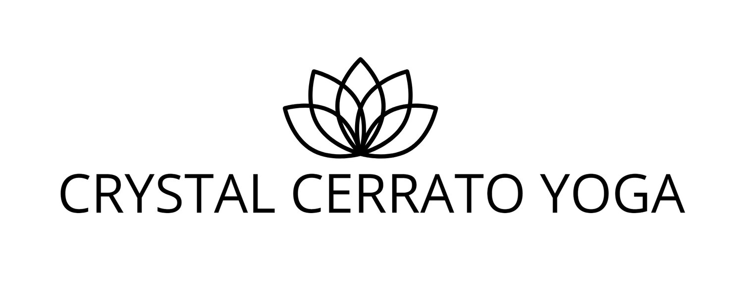 Crystal Cerrato Yoga