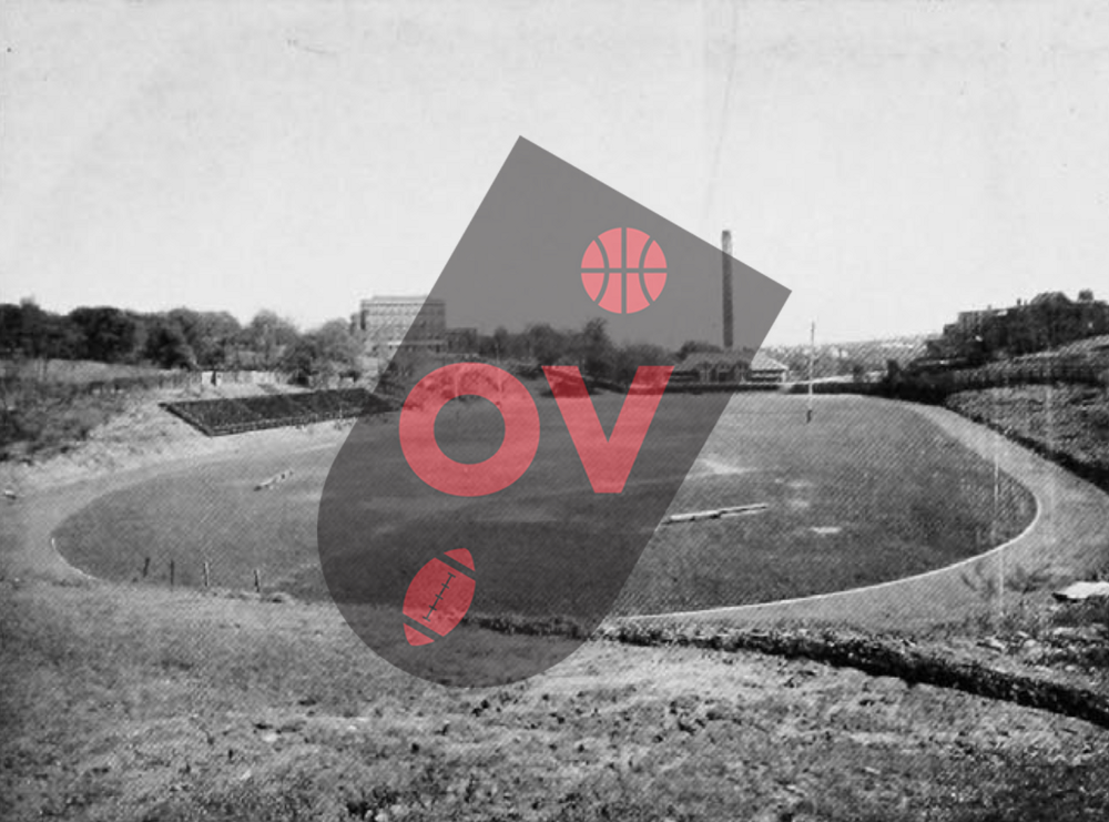 Carson Field, 1919 [UC Libraries]