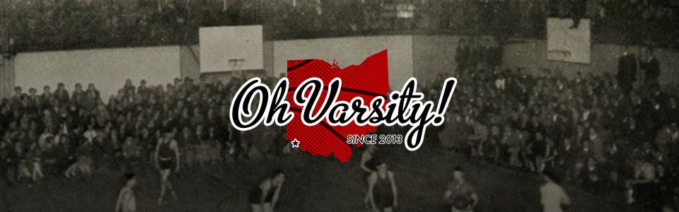 The first OV logo.