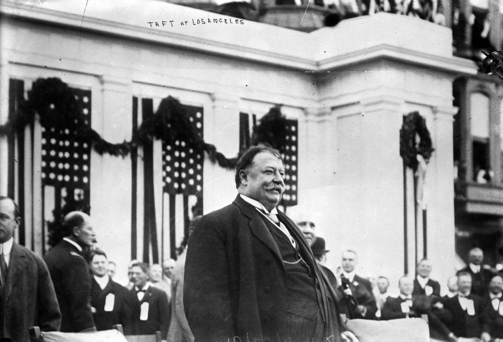 [William Howard Taft]