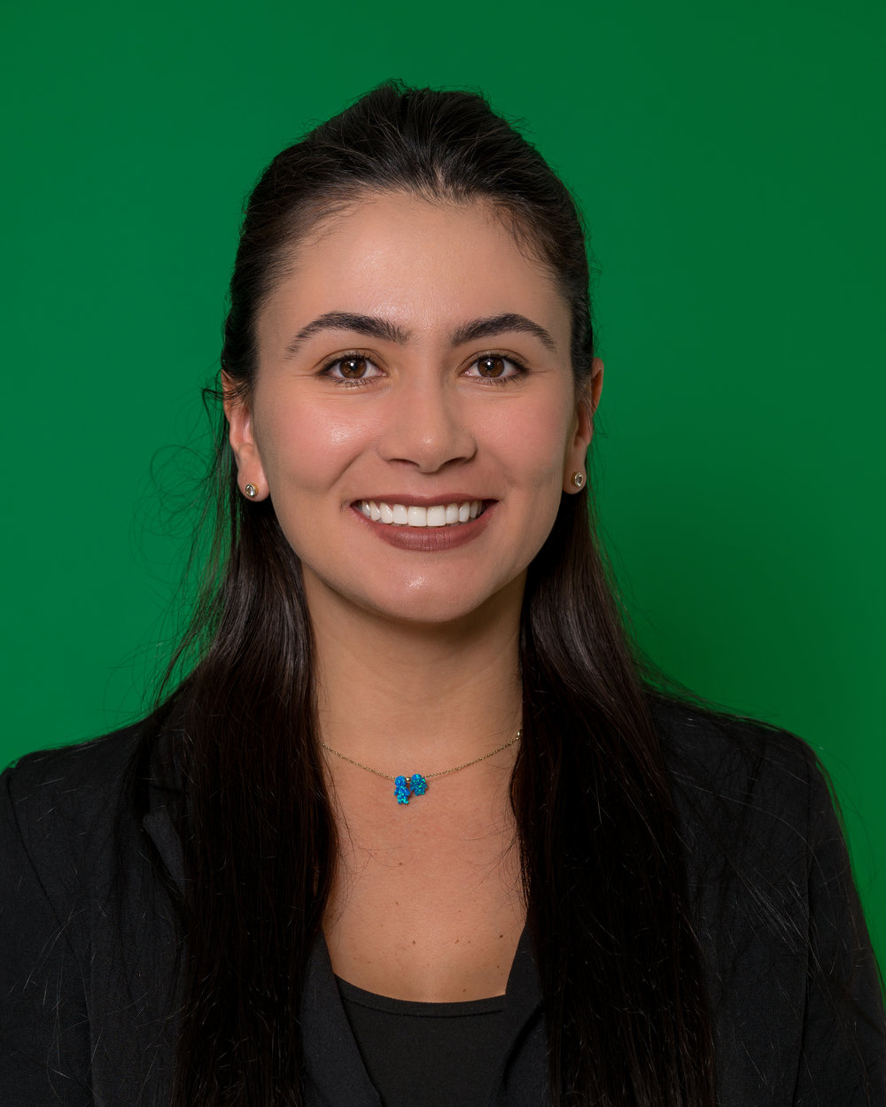 Andrea Sanchez - Loan Originator NMLS: 1153397